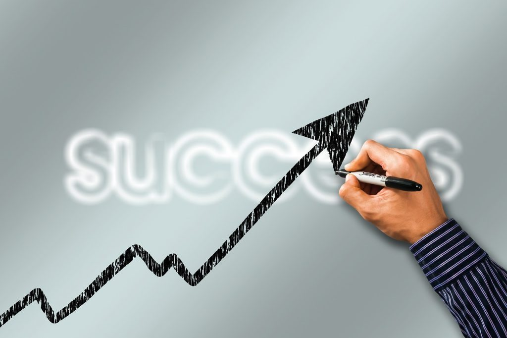 erfolg, erfolg im Beruf, Karriere, Karriere machen, Karrieretipps, beruflich weiterkommen, Erfolg im Job, Beförderung