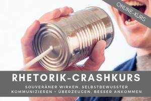 Rhetorik, Rhetorik Seminar, Online Kurs, Crashkurs, kommunizieren, souveräner wirken, präsentieren, argumentieren, Stimme, Stimmtraining, Sprache, Kommunikationstraining