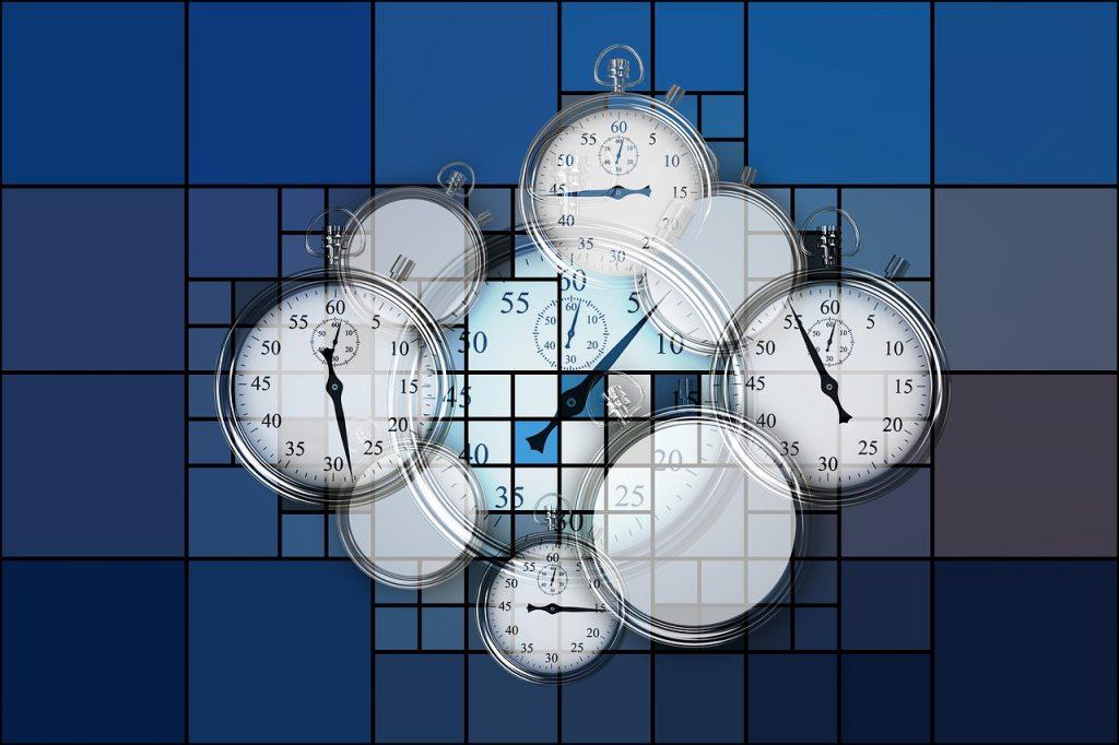 Zeitmanagement. Selbstmanagement, Tipps, Zeitmanagement lernen, sich selbst managen, Selbstmotivation, mehr Zeit haben, Produktivität, produktiver werden